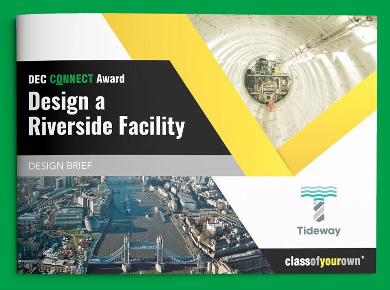 COYO Work Experience - Design a Riverside Facility