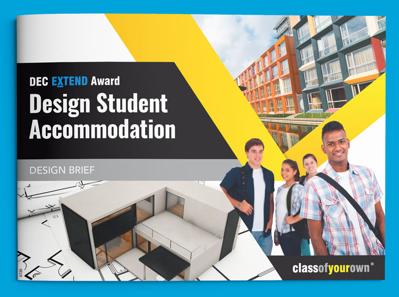 COYO Work Experience - Design Student Accommodation