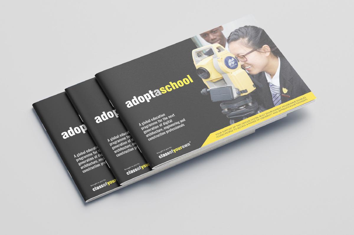 COYO Adopt a School Brochure Download